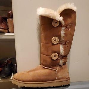 Ugg Bailey boots